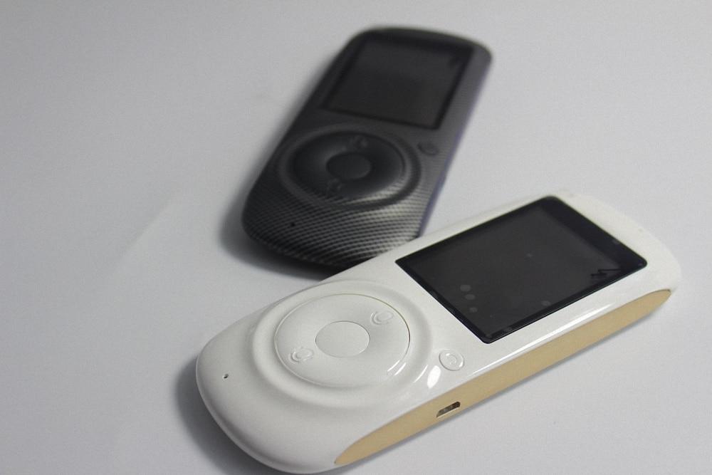 Intelligent Language Voice Translator WiFi Instant Portable Translator 2 Way Real-Time Translation Traveling Meeting Translator 33