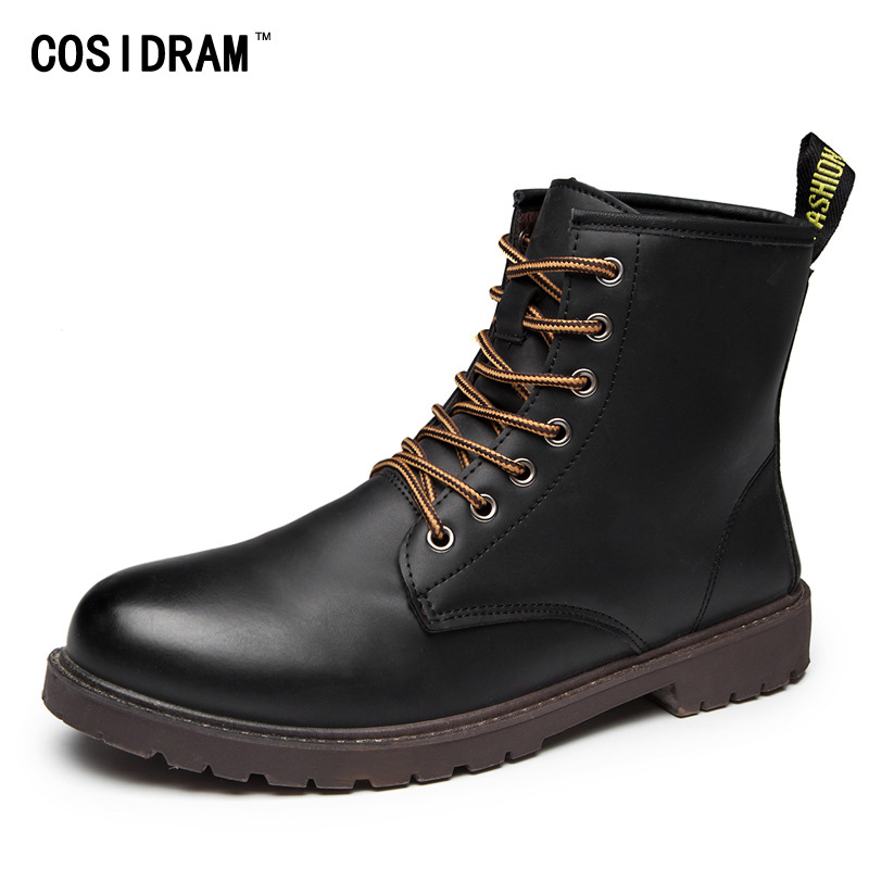 Designer Boots For Men - Cr Boot