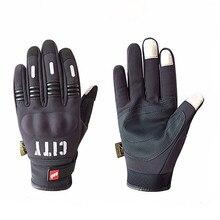 Winter Warm Motorcycle Protective Gloves Racing Motocross Motorbike Gloves Touch Screen Gloves motocicleta motos luvas guantes
