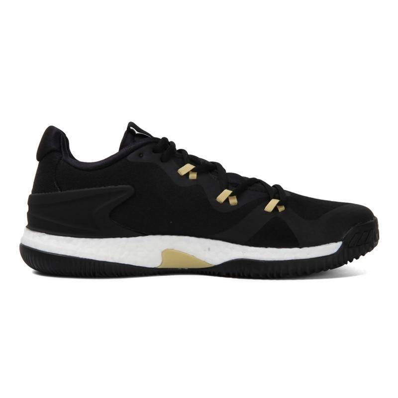 Adidas CRAZYLIGHT Negro