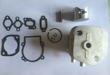 30.5cc 2 bolt heads engine bigbore kits parts, baja parts,1/5 RC car parts, with free shipping.