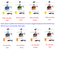 D715 Lying Mini RC Infrared Remote Control Helicopter
