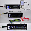 Bluetooth Car Stereo Audio In-Dash FM Aux Input Receiver SD USB MP3 Radio dec 27