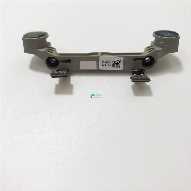 Original DJI Mavic 2 Pro Zoom Front Visual Components Vision Obstacle Function Spare Parts for Replacement
