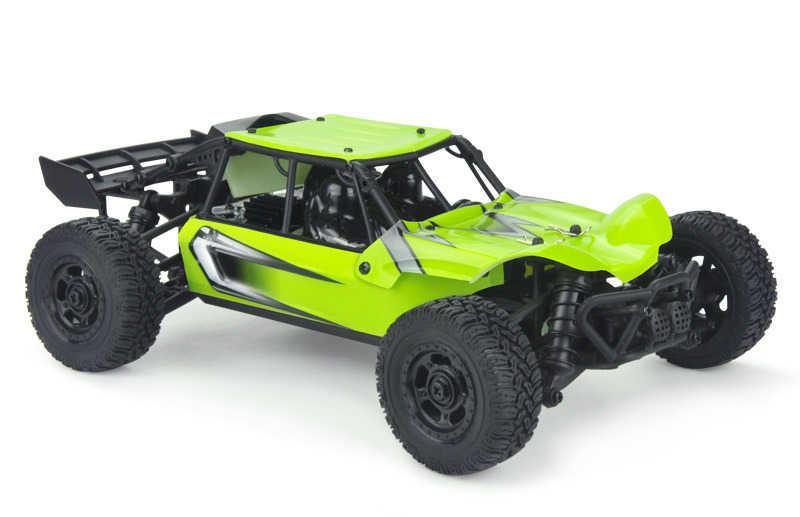 1:18 Schaal RC Auto 4WD 2.4ghz Afstandsbediening Auto 380 Hoge Snelheid Radio Waterdichte RC Drift Vrachtwagens Top Speelgoed voertuigen Voor Kinderen