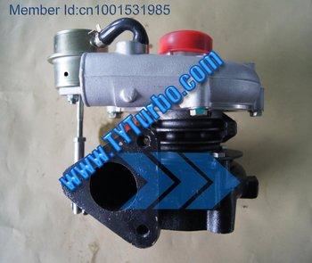 TURBO GT1549 954T6K682AA/X4T6K682AA/452213-0001/Y4T6K682AA/452213-5003 S/452213 para FO RD tránsito van 2.5L Otosan 100HP