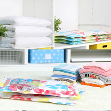 11pcs/set 100*80cm Super Larger Bag Space Saver Saving Storage Bags Vacuum Seal Compressed Organizer Package Bag with hand pump