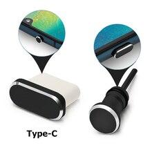 Разъем для зарядки телефона типа C 3,5 мм разъем для наушников sim-карта USB C Пылезащитная заглушка для samsung S10 S9 S8 Note 8 9 huawei P10 P20 P30 Pro