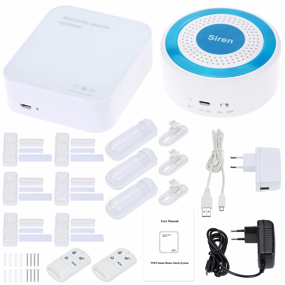 2106-Wireless-Intelligent-Sound-Flash-Alarm-System-IOS-Android-APP-Remote-Control-Wifi-Alarm-System-For (1)