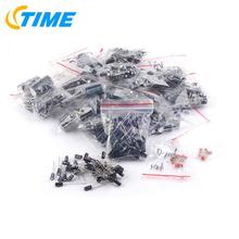 21 value Capacitor Assortment Kit 500pcs (0.22~4700uF)