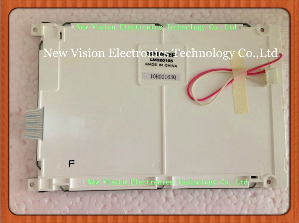LM320195 LM32019P LM320194 New Original 5 7 inch STN LCD Display Panel for Industrial