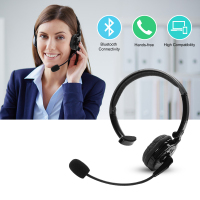 Mono BH M10B Multi Point Wireless Bluetooth Headphone Portable Stero Headset Earphone With Mic For Smartphone