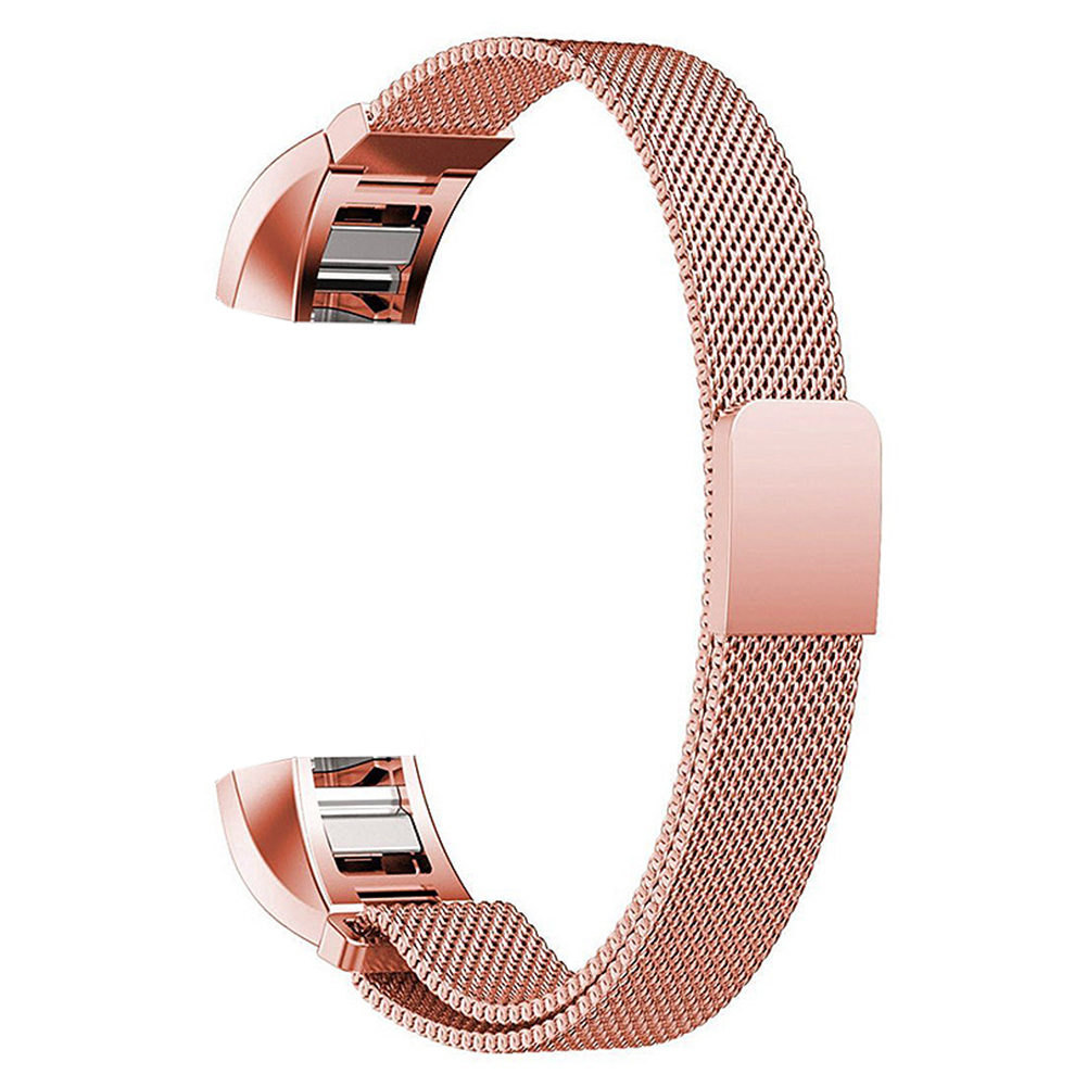 Wrist-Band Straps Loop-Replacement Smart-Bracelet Fashion-Accessories Fitbit Adjustable
