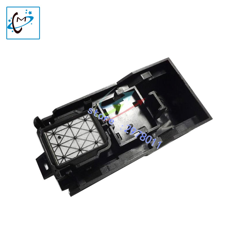 Free shipping  Ink Cap Station Assembly For Mimaki JV33 JV5 CJV30 Capping station DX5 head Cleaning Capping assembly oem solvent resistant ink pump for mimaki jv3 jv33 jv5 ink pump