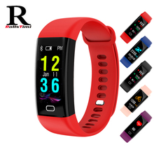 RollsTimi Smart Watch USB charge Heart Rate IOSandroid Sport Men Wristwatch Wearable Digital bluetooth Watch relogio inteligente smart watches rollstimi usb charge sports men digital watch heart rate monitoring function for android ios bluetooth watch women