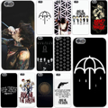 Oliver Sykes Bring Me the Horizon bmth Hard Case for Huawei P9 P8 Lite P9 Plus P7 6 G7 & Honor 4C 4X 7 6