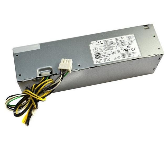 Optiplex 3020 SFF PSU 255 Watt Model D255AS 00 DPS 255KB A PN FP16X ...