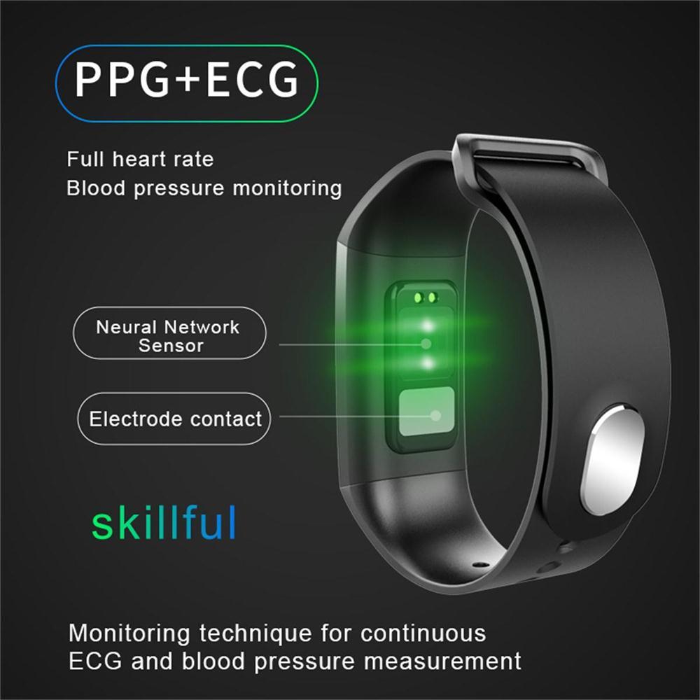S28 สร้อยข้อมือสมาร์ทสุขภาพกันน้ำบลูทูธความดันโลหิตหัวใจอัตราสมาร์ทนาฬิกาโทรศัพท์ที่ใช้งานได้สำหรับ Apple สำหรับ Samsung-ใน สายรัดข้อมืออัจฉริยะ จาก อุปกรณ์อิเล็กทรอนิกส์ บน AliExpress - 11.11_สิบเอ็ด สิบเอ็ดวันคนโสด 2