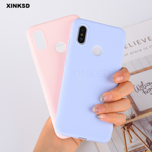 Case For Xiaomi Redmi Note 4X 4 6 Pro 4A 6A S2 5 Plus 5A Pri