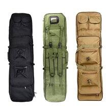 85 96 120 см нейлоновая сумка для ружья, сумка для винтовки, рюкзак для снайпера, карабина, страйкбола, кобура для стрельбы, портативные сумки, аксессуары для охоты