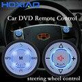Control del Volante de DVD Navegación Botón botones de control remoto universal inalámbrico Universal de Coche de navegación GPS para android