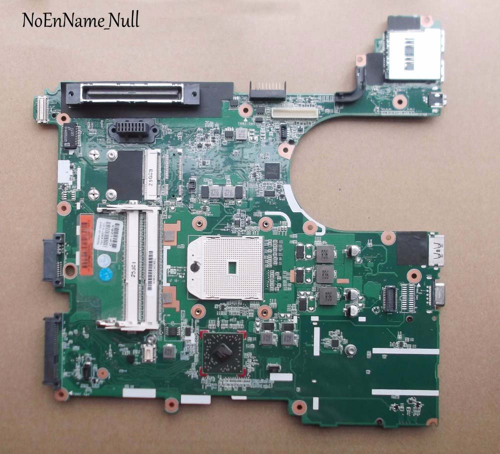 658143-001 livraison gratuite pour P ProBook 6565B ordinateur portable carte mère SOCKET FS1 carte mère 100% testé