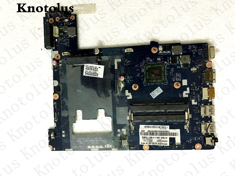 la-9912p for lenovo g505 laptop motherboard ddr3 amd cpu am5200iaj44mm Free Shipping 100% test ok brand new ddr1 1gb ram ddr 400 pc3200 ddr400 for amd intel motherboard compatible ddr 333 pc2700 lifetime warranty