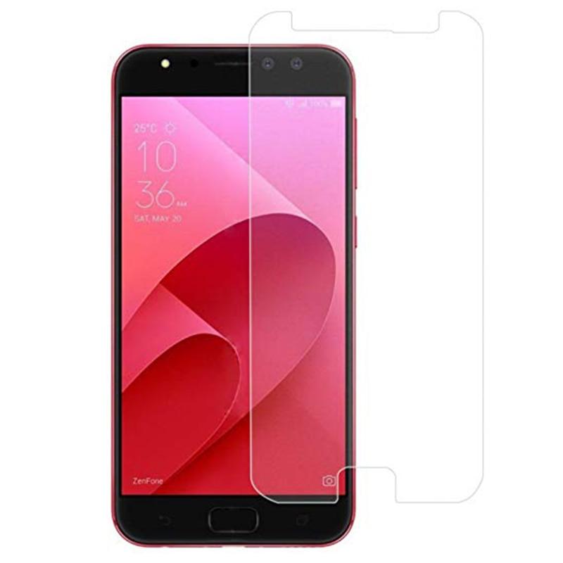 2.5D Tempered Glass For ASUS ZD552KL Phone Protective Film Screen Protector For ASUS 4Max V520KL ZB553KL ZB601KL ZC520KL ZC554KL