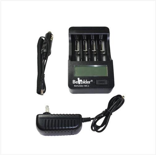 Prix pour EN STOCK!!! spectateur MS1 DS1 EC1 Cardan 18650 batterie chargeur Rapide/18650 Batterie pour Cardan Livraison Gratuite