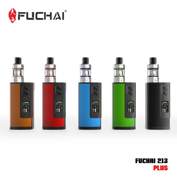 Prix pour 100% Original Nouveau produit Fuchai 213 plus 100% D'origine 5 couleurs boîte MOD