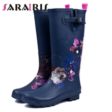 5d068bc77006 Buy rain boots low heel woman and get free shipping on AliExpress.com