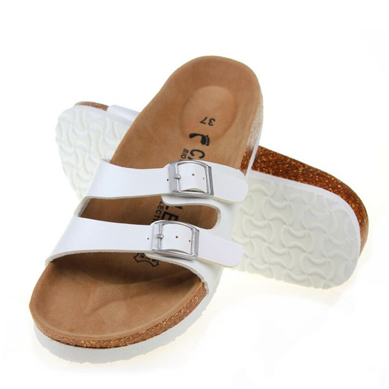 7349899546bd Dropwow New 2018 Slides Summer Style Shoes Womens Orthotic Sandals ...