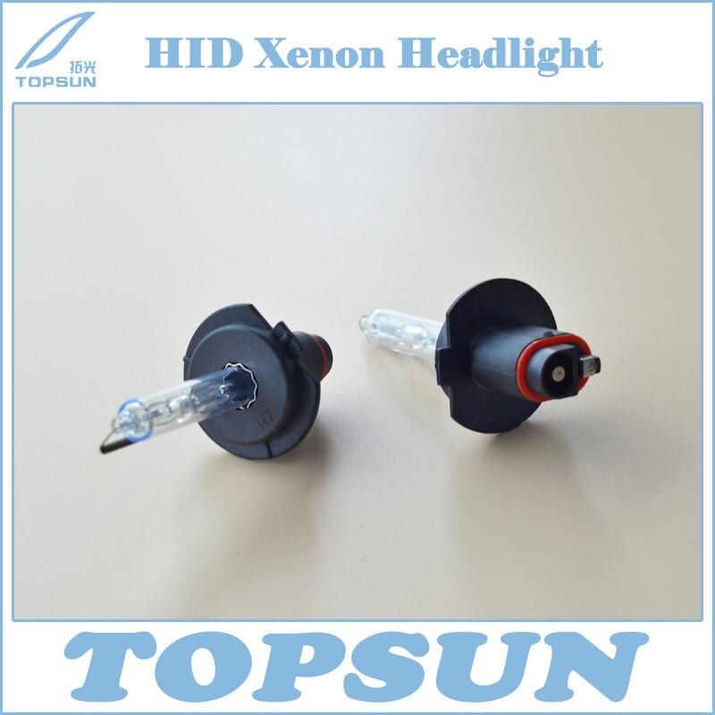 Acheter 2014 nouveau 35 W YEAKY Auto Éclairage HID Xenon Phare lampe 4500 K 5500 K 6500 K, H1 H3 H7 H8 H9 H10 H11 9005 9006 880 881 D2S D4S de light hid fiable fournisseurs