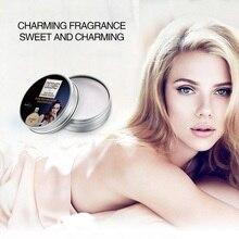 Originais Perfumes Feminino Nu Paleta de maquiagem Perfume Das Mulheres Fragrâncias Parfum Desodorizante Perfumesl Sólida Maquiagem Beleza