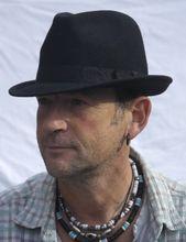 Auf Lager! Klassische Sinatra 100 Woolen männer Fedoras hut Fühlte Trilby Hut-Größe 58 cm (medium large) freies Verschiffen cheap Cowboyhut HXGAZXJQ Erwachsene Fest Beiläufig H J-hat Wolle 58cm