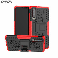 Huawei P30 Case Shockproof Armor Rubber Silicone Hard PC Phone Case For Huawei P30 Back Cover For Huawei P30 Kickstand Fundas ^ for huawei p30 lite case shockproof case armor rubber hard pc phone case for huawei p30 lite back cover huawei nova 4e fundas