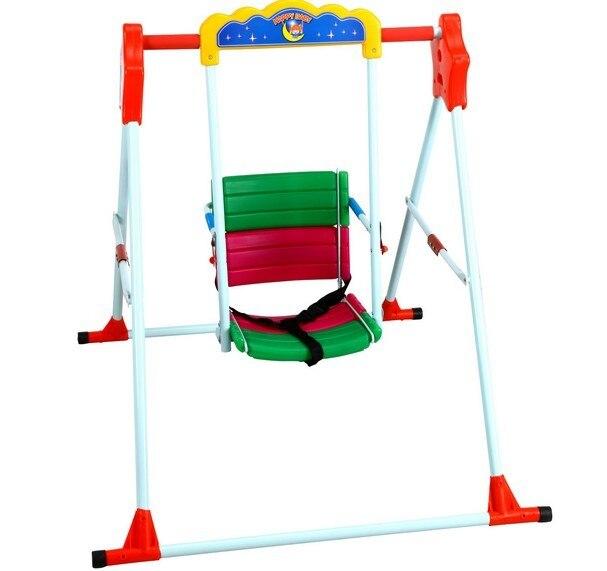 Children's rocking chair swing Indoor and outdoor baby swing
