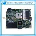 Для ASUS K52JV Motherboard with 1 ГБ RAM 8 графические чипы ноутбук основная плата 100% тестирование и бесплатная доставка