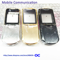 Hot 8800 Middle frame full housing for Nokia 8800 Middle Plate Battery Cover with Logo