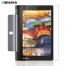 Tempered Glass Film Screen Protector for Lenovo Yoga Tab 3 8 850F YT3-850F 850L 850M Tablet screen protective film srjtek matrix 8 for lenovo yoga yt3 850 yt3 850m yt3 850f lcd display screen yt3 850 850m display tablet pc replacement parts