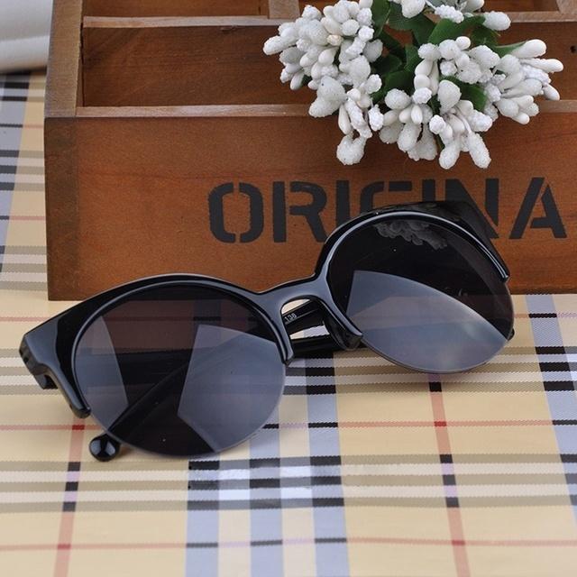 Vintage Sun Glasses for Men Sunglasses Women Original Brand Designer Women Sunglases Men Retro Sunglass Oculos Gafas De Sol