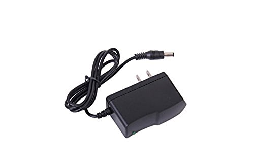 ФОТО Free Shipping 10 PCS AC DC Adapter DC 12V 1A AC 100-240V Converter Adapter Charger Power Supply US Plug Black Wholesale
