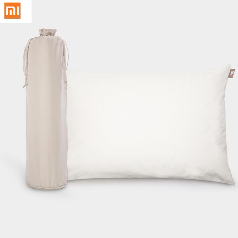 Original Xiaomi Pillow 8H Natural latex with pillowcase best Environmentally safe material Pillow Z1 healthcare Good sleeping bebeconfort 30000709 2 sucettes natural physio latex t3 3 coloris
