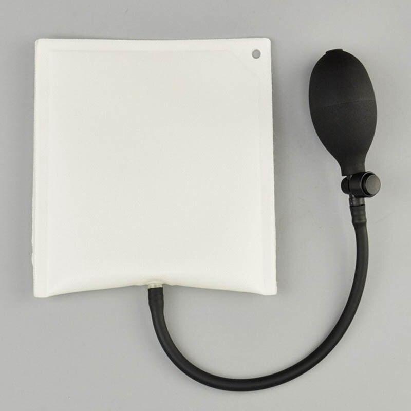 1 x Door Window Installation Positioning Air Cushion Locksmith Airbag Auto Air Wedge Airbag Lock Pick Set Open Car Door Lock