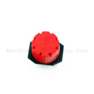 Image 3 - 8Holes Red Adjustable Flow Dripper Micro Emitter Drip Irrigation Sprinkler Nozzle Garden Watering Fittings