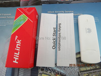 New Mobile Broadband Unlocked Huawei E3272 LTE 4g 3g 2g USB Modem Sim Free