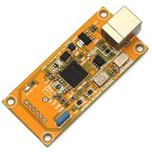 XMOS U8 Daughter Card for AK4497EQ DAC Single Chip Decoder Board