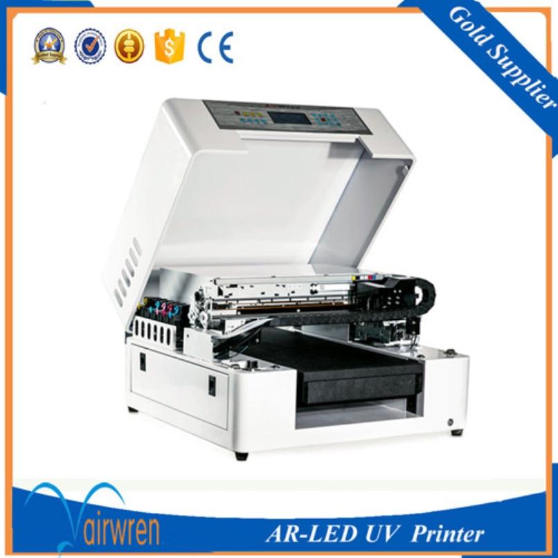 snabb leverans platt-uv-skrivare a3 telefonväska skrivare keramiska - Kontorselektronik - Foto 4