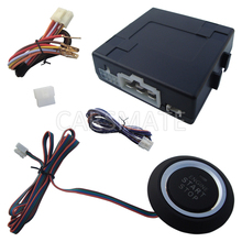 In Stock Intelligent Car Engine Start Stop System Work With All Alarm Remote Function Fast Shipping