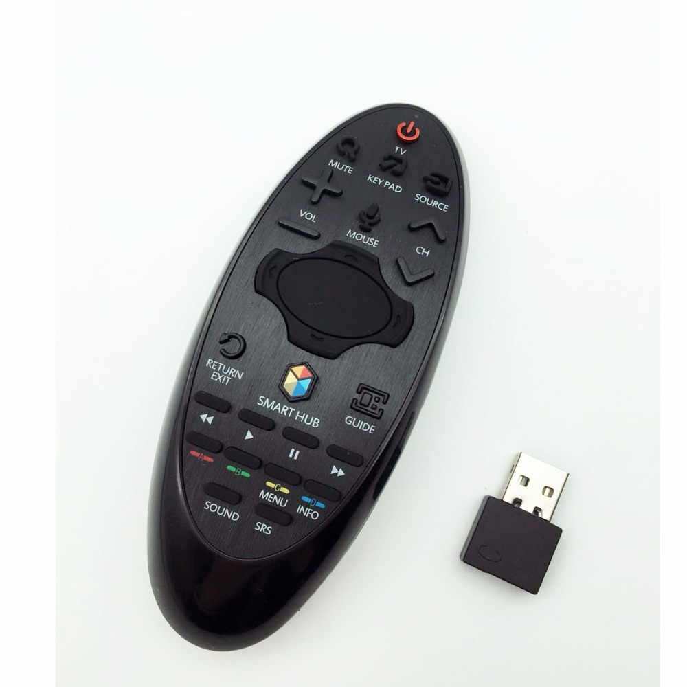US $31 28 8% OFF|New For Samsung SMART TV Remote Control BN59 01182B  BN5901182B BN59 01182G UE48H8000 LED TV-in Remote Controls from Consumer